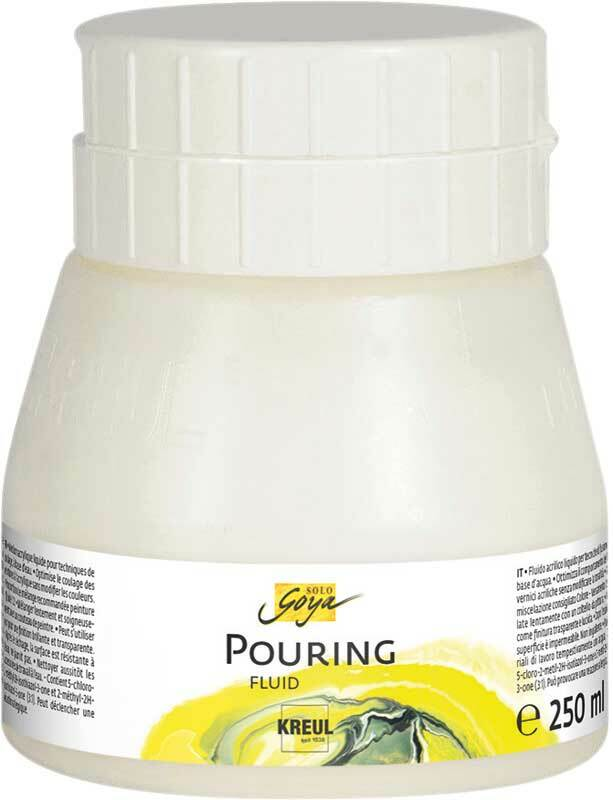 Pouring-Fluid, 250 ml