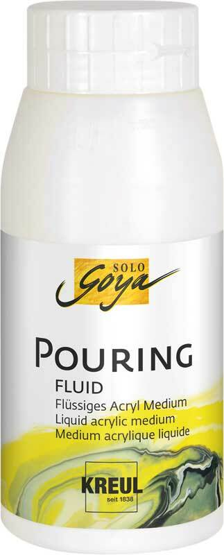 Pouring-Fluid, 750 ml