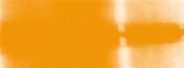 Peinture textile Batik, Happy Orange