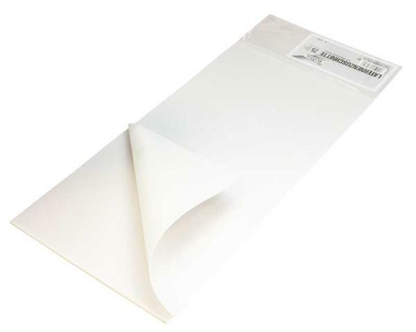 Laternenzuschnitte - 25 Blatt, weiß