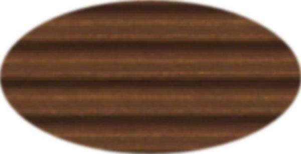 Golfkarton - 50 x 70 cm, 10 vel, bruin
