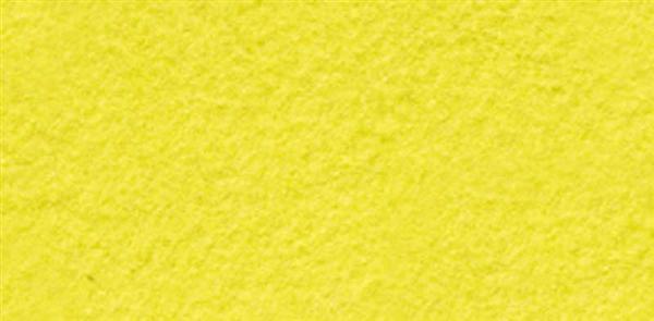 Knutselvilt - 10 st., 20 x 30 cm, citroengeel