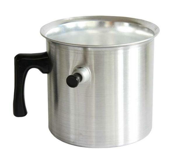 Récipient de fonte, 1 litre