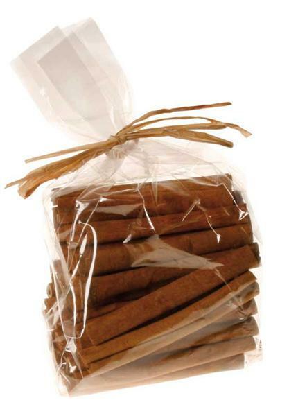 Bâtons de cannelle, 150 g