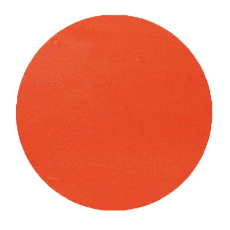 Wasverfpigmenten - 12 g, neon oranje