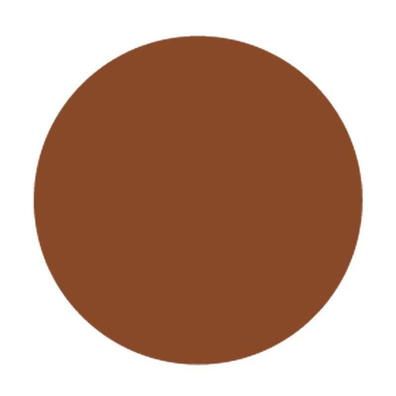 Carton pour encaustique, brun moyen