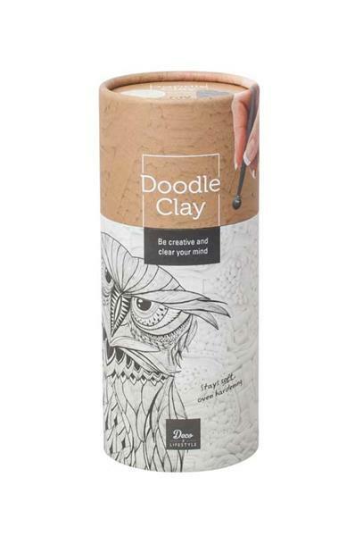 Doodle Clay - starterset