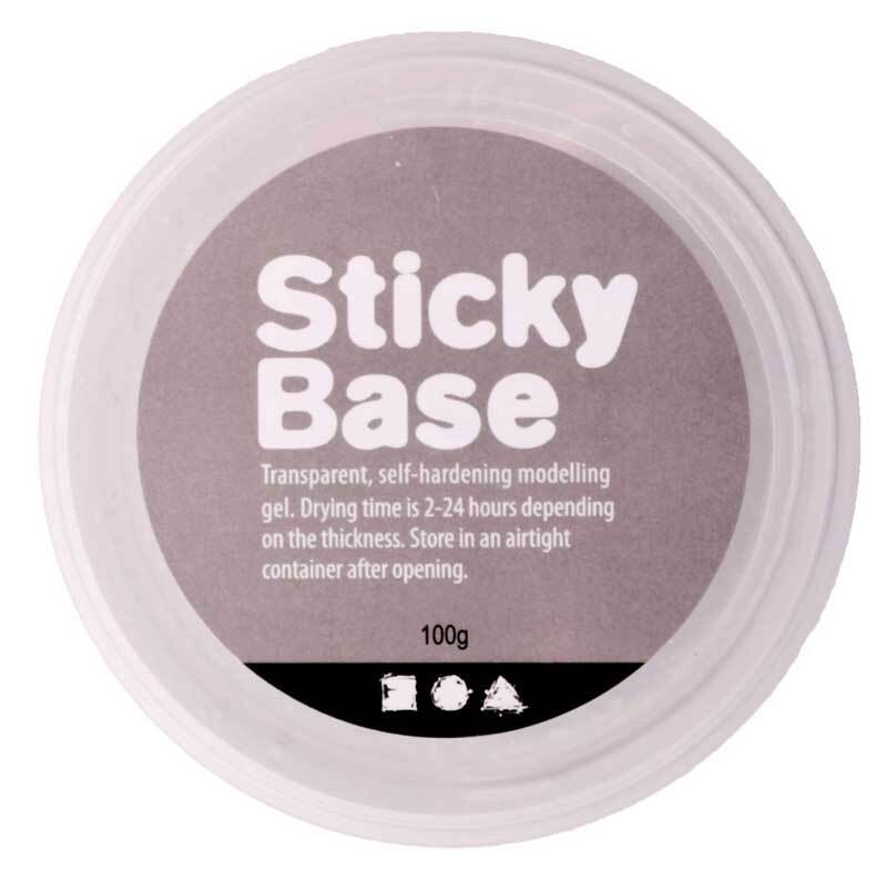 Sticky Base, 100 g