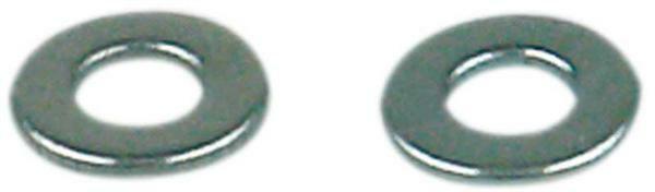 Beilagscheiben - 100 Stk., M3 - 3,2