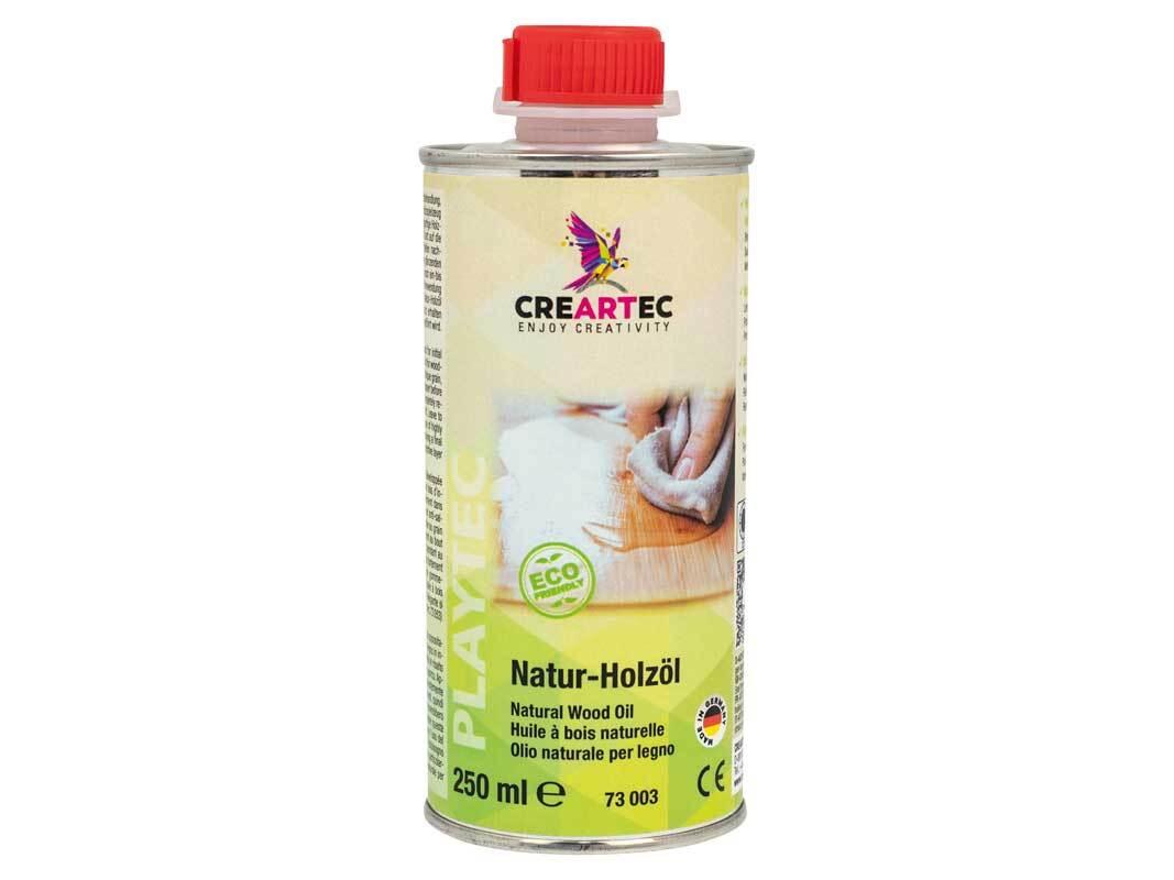 Natuurlijke houtolie, 250 ml