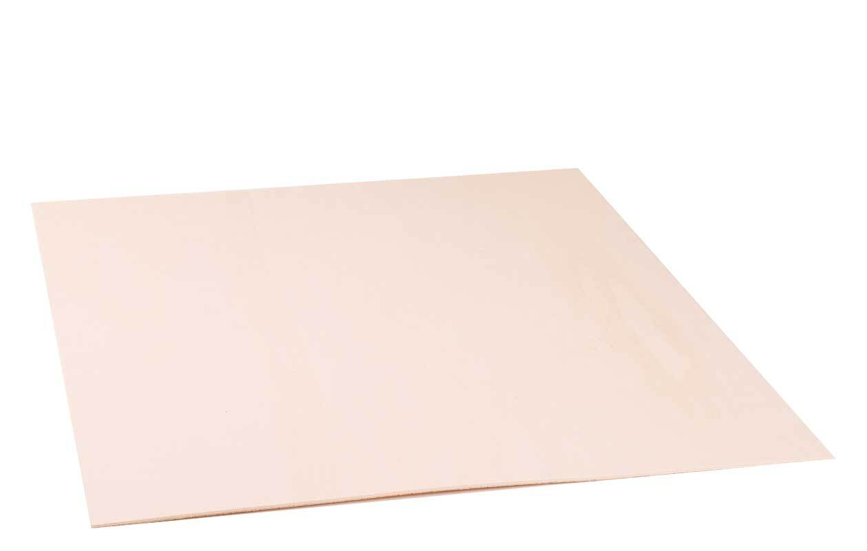 Pappelsperrholz - 3 mm, 58 x 50 cm