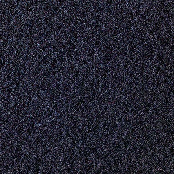 Filzplatte - 30 x 45 cm, schwarz