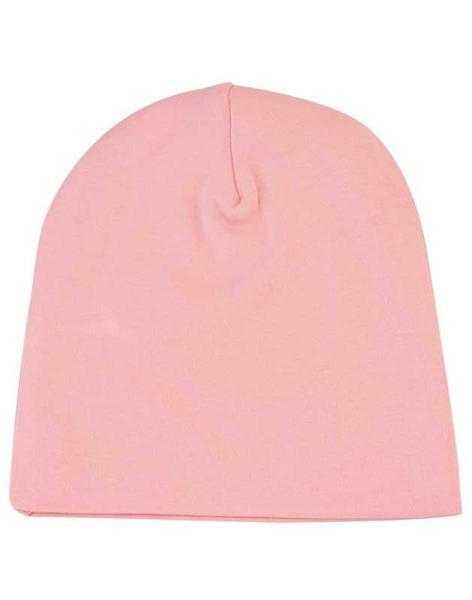 Babymuts - ca. Ø 36 cm, roze