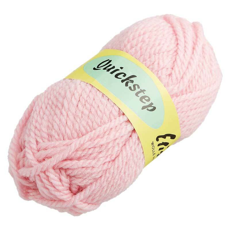 Laine Quickstep - 50 g, rose