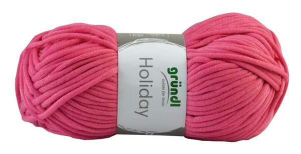 Laine Holiday - 50 g, rose