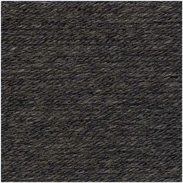 Wol Essentials Acrylic - 100 g, grijs