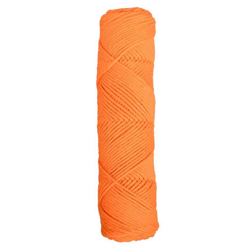Wolle Joker 8 - 50 g, orange