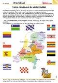 Nederland en de provincies!