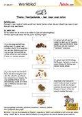 Nootjeskunde - leer meer over noten