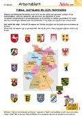 Duitsland en zijn provincies