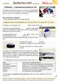 IJshockey - lichaamsaccentuerend en snel