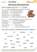 Wortschatz