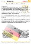 Deutschlandlied - het volkslied  van Duitsland