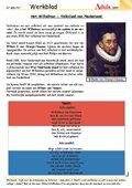 Het Wilhelmus - Volkslied van Nederland