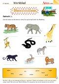 Dierentuindieren