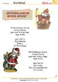 Sinterklaasje bonne bonne