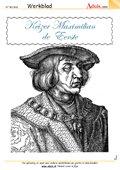 Keizer Maximiliaan de Eerste