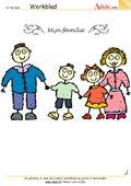 Mijn familie