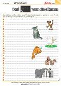 Het ABC van de dieren