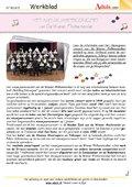 Nieuwjaarsconcert van De Wieder Philharmoniker