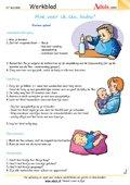 Hoe voer ik een baby?