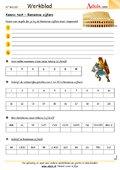Kennis test - Romeinse cijfers