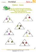 Driehoek - domino