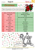 Christmassy phrases - Make sure to remember these