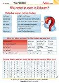 Wat weet je over je lichaam?