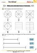 Breuken geometrisch tekenen