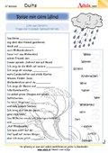 Gedicht: Reise mit dem Wind