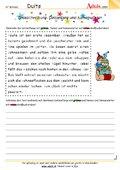 Großschreibung: Satzanfang und Namenwörter