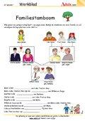 Familiestamboom