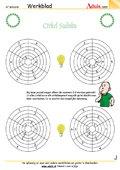 Cirkel sudoku