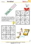 Diagonale Sudoku
