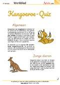 Kangoeroe-quiz
